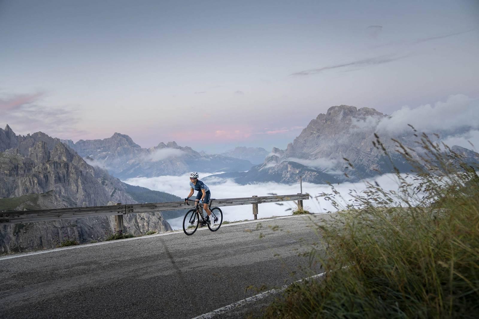Tipps für Rennradfahrer