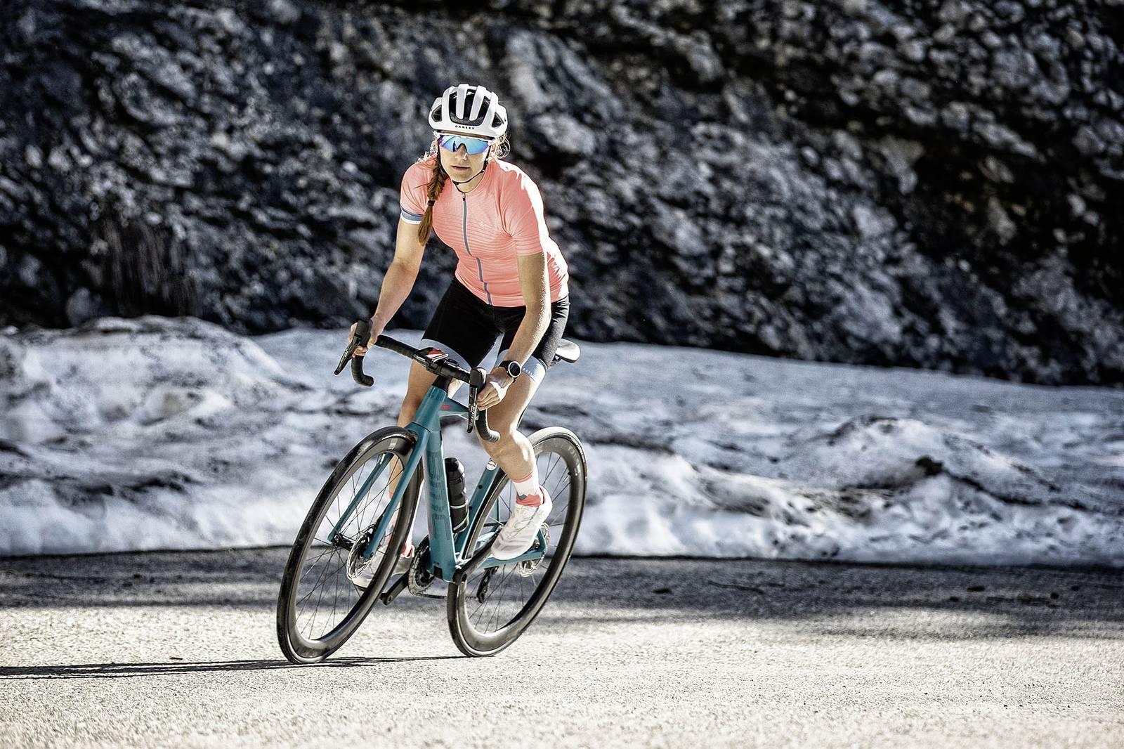 Textiltrends Radfahrer