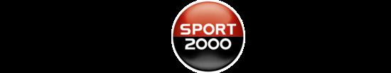 Das Bike Profi Branding von SPORT 2000 mit dem Logo inklusive der Wort Official Partner und Bike Profi.