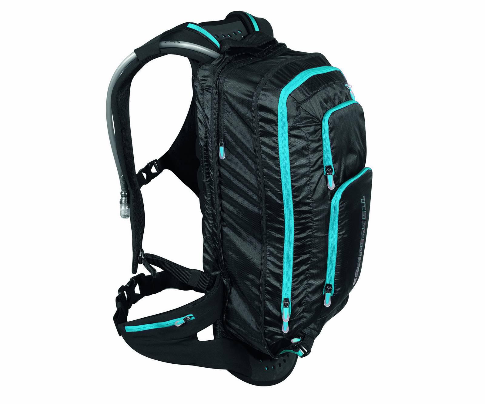 komperdell bike rucksack